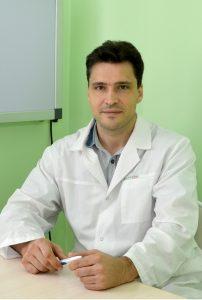 Сырчин Владислав Леонидович Врач Рентгенолог Высшей категории Стаж - 16 лет